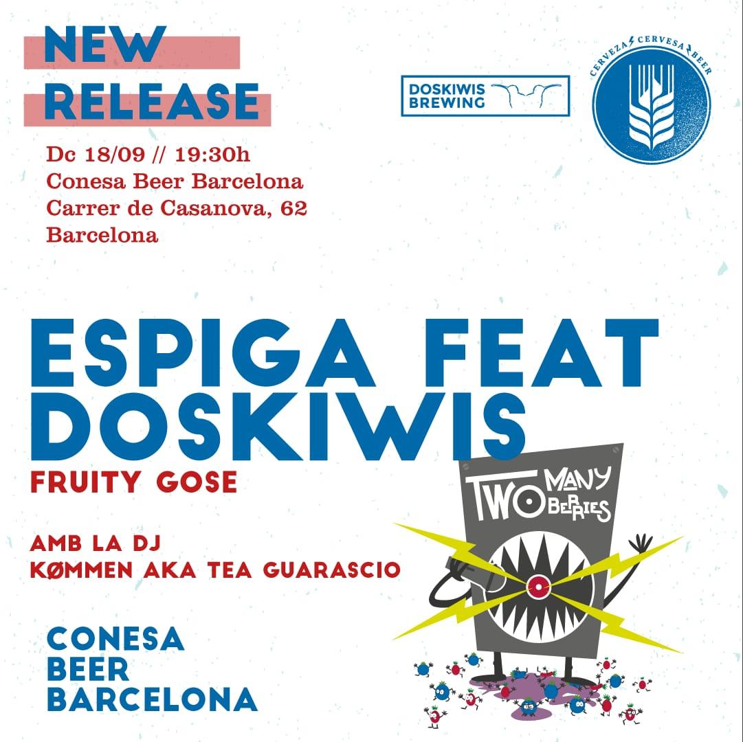 NEW-RELEASE-ESPIGA-FEAT-DOSKIWIS