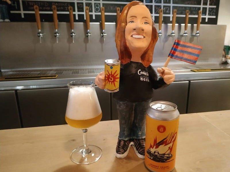 encargada-conesa-beer-barcelona-montserrat-conesa